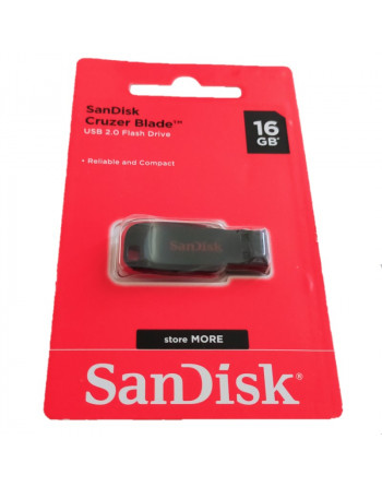 MEMORIA SANDISK 16GB USB...